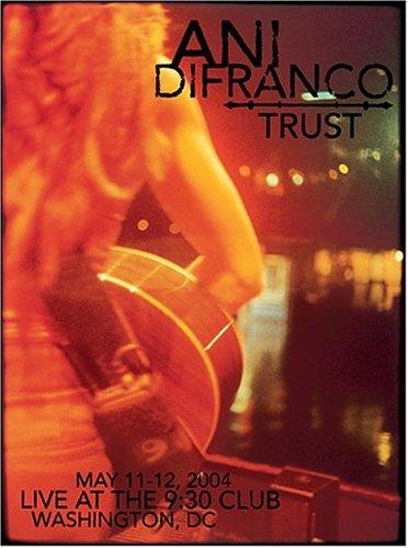AniDiFranco-Trust