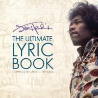 JimiHendrix-UltimateLyricBook