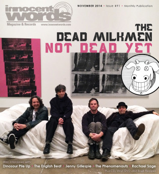 Issue #91 November 2014