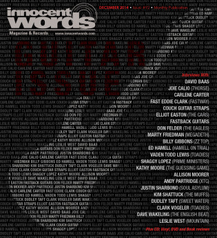 Issue #92 December 2014
