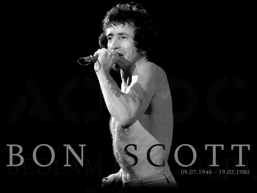 Bon-Scott