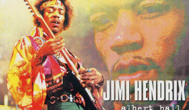 Jimi Hendrix Experience - The Last Experience Concert: Live at the Royal Albert Hall