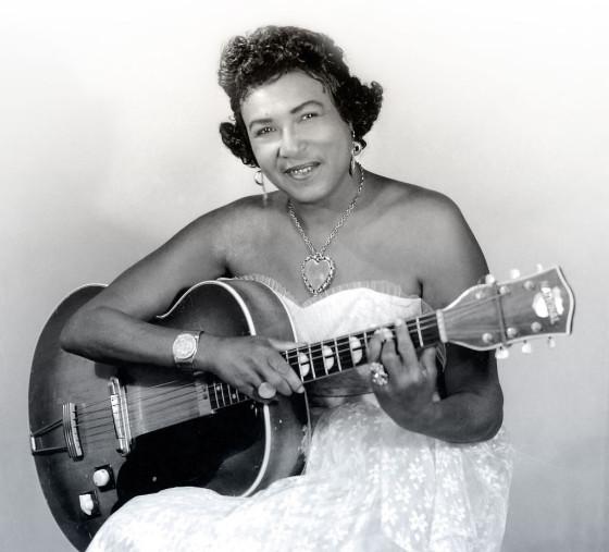 Memphis-Minnie