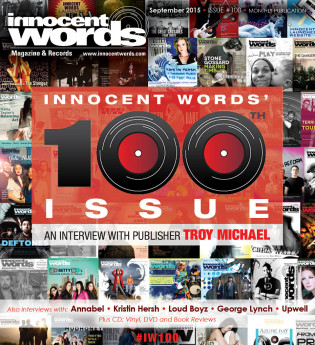 Issue #100 September 2015