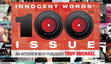 Issue #100 September 2015