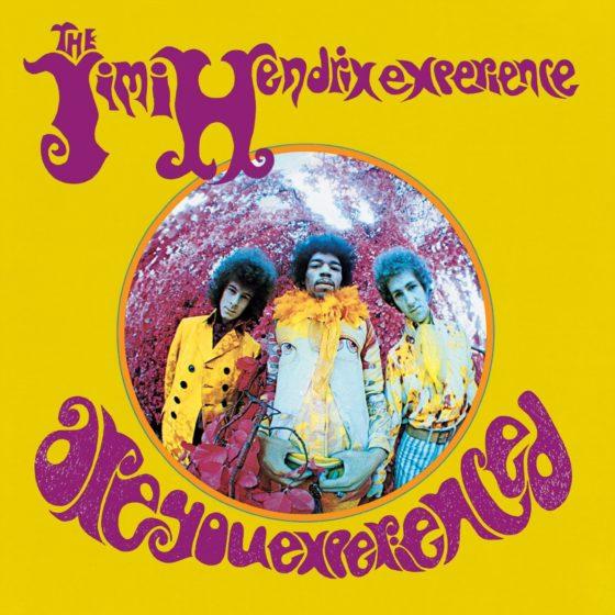 JimiHendrix-AreYouExperienced