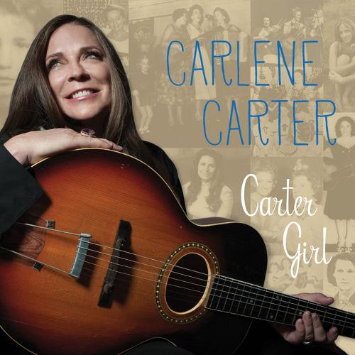 Carlene Carter: Carter Girl