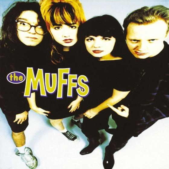 Muffs-SelfTitled