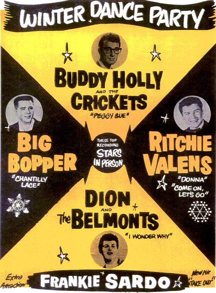 BuddyHolly-Poster