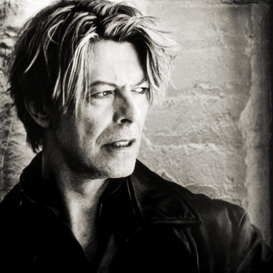 David Bowie net worth
