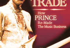 How Prince Re-Made The Music Business pgdvd sleeve.indd