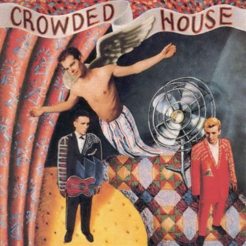 CrowdedHouse-SelfTitled